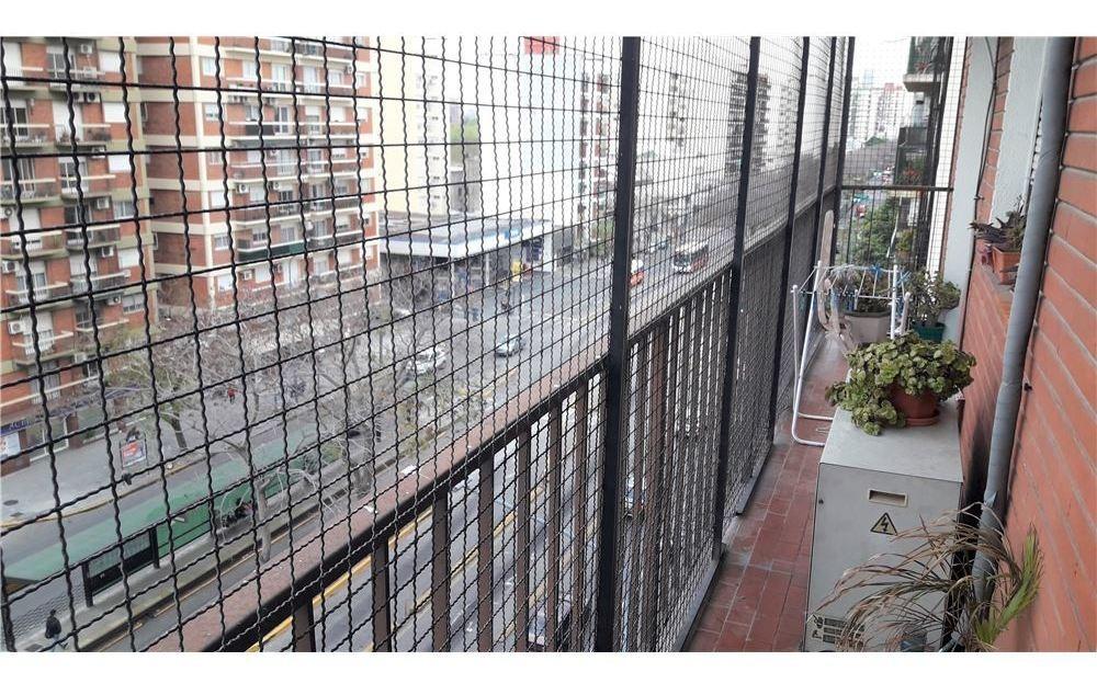 depto venta florida 4amb con dependencia y balcón