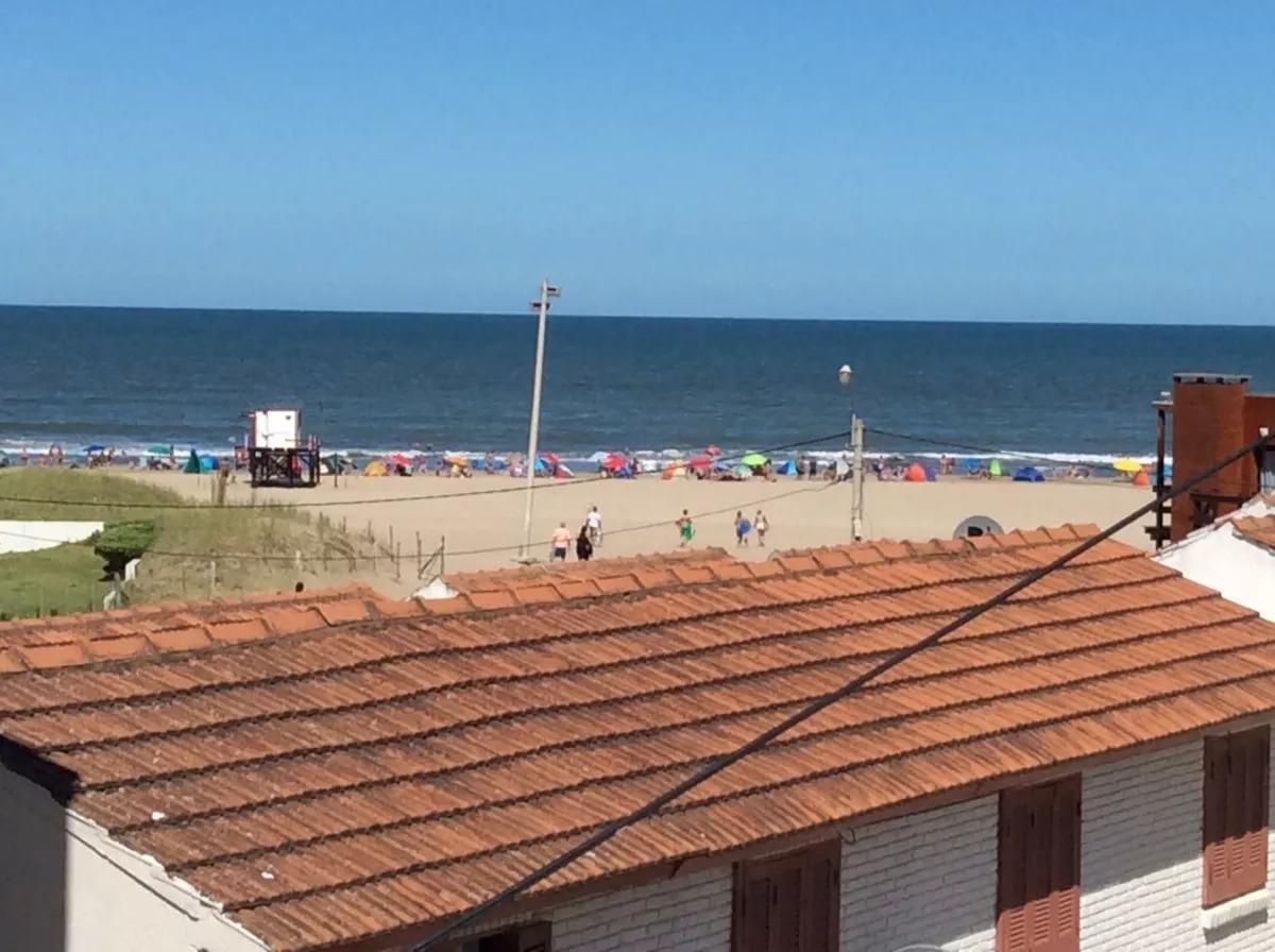 depto villa gesell sur 50m playa y cerca de terminal nueva