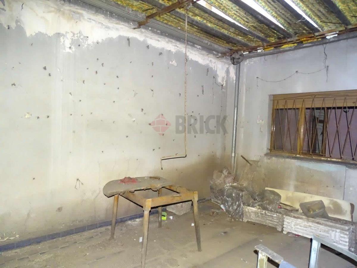 depto warnes 600 - villa crespo
