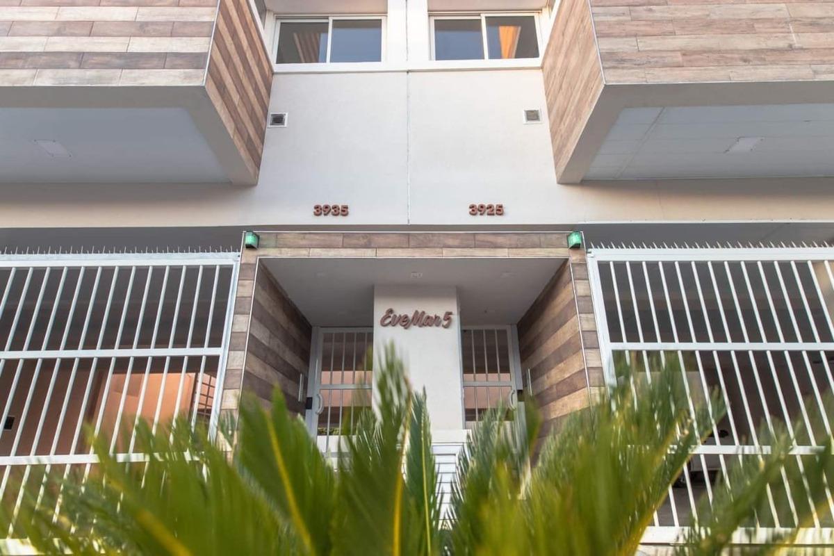 deptos. 2 ambientes con opción de cochera en barrio parque luro! apto crédito