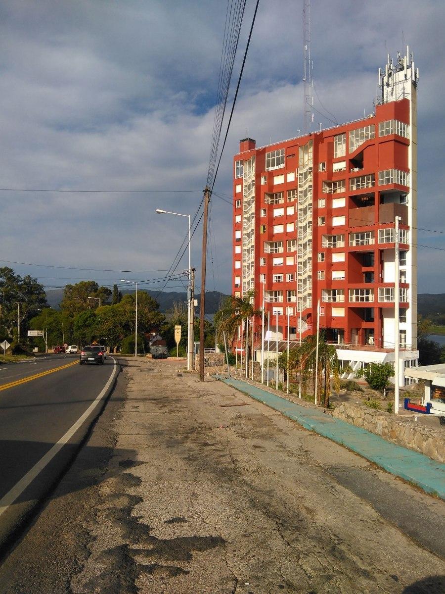deptos temp.temporada 2019 v.carlos paz c/ piscina y cochera