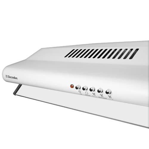 depurador 4 bocas electrolux 60cm branco 110v - de60b