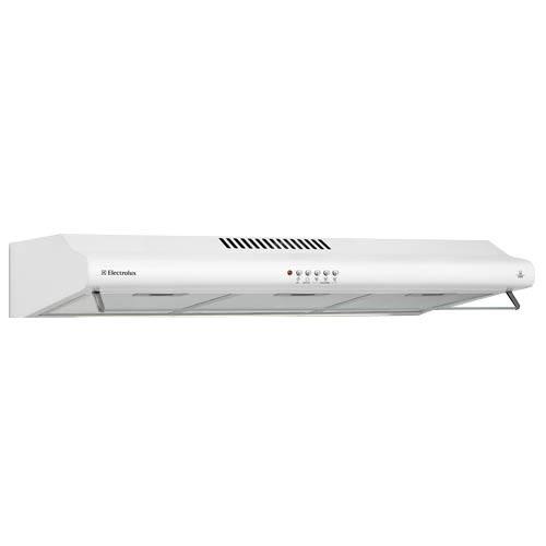 depurador 6 bocas electrolux 80cm branco 110v - de80b