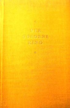 der goldene ring                            paul steinmüller