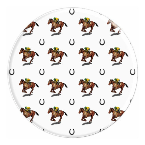 derby caballos y herraduras - popsockets agarre y soporte pa