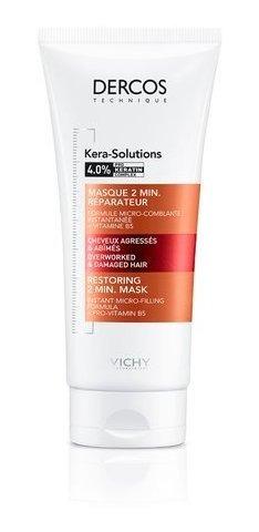 dercos kera solutions mascara 200 ml