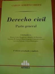 derecho civil derecho