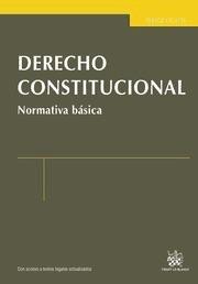 derecho constitucional derecho cons