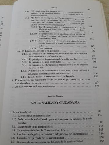 derecho constitucional tomo 1 verdugo pfeffer nogueira