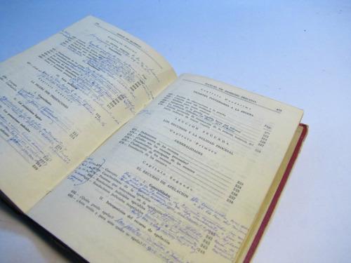 derecho de familia, manuel somarriva 1946