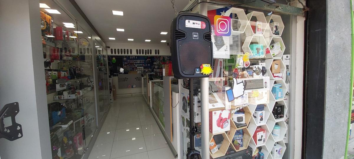 derecho de llave local comercial computacion y electronic
