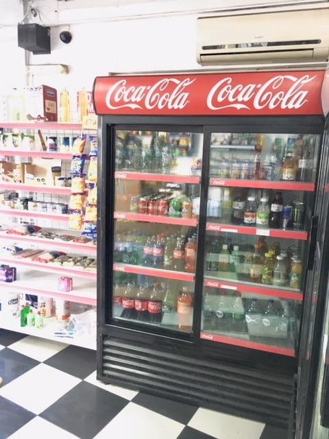 derecho de llave minimarket/cafetería