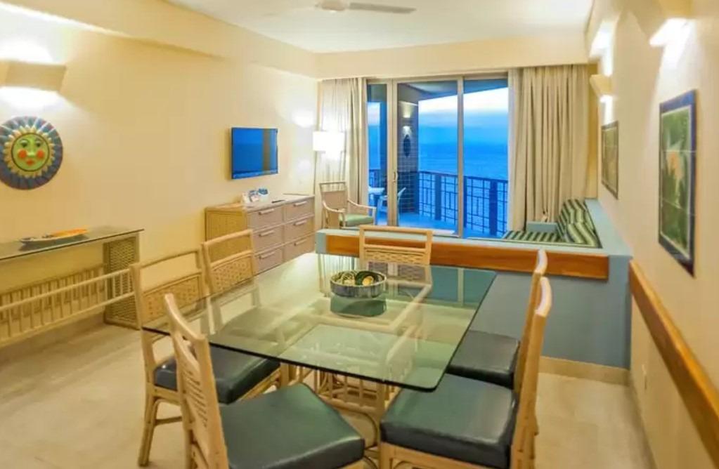 derecho de participación de lujo en zuana beach resort,