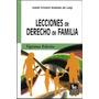Lecciones De Derecho De Familia (isabel Grisanti Aveledo)