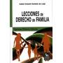 Lecciones De Derecho De Familia Autor Grisanti Aveledo