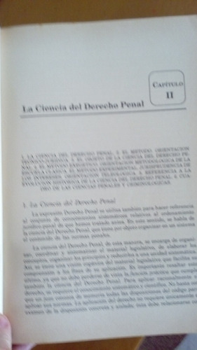 derecho penal venezolano, alberto arteaga sanchez