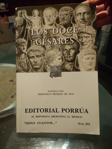 derecho romano, los doce cesares, libros para derecho.