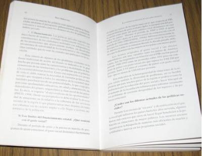 derechos del niño conferencia anual políticas sociales 1996