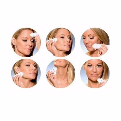 derma wand piel cara arrugas líneas expresión rejuvenece