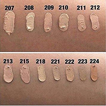 dermacol makeup cover foundation 30g 223
