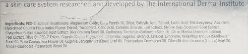 dermalogica multivitamin thermafoliant, onza de 2.5 onzas