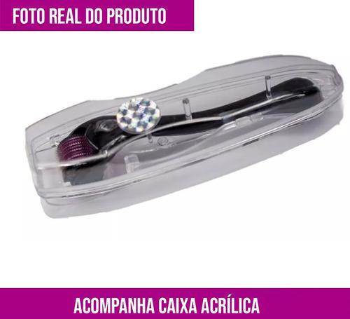 dermaroller system derma roller drs540 1.0mm 1.5mm 2.0mm
