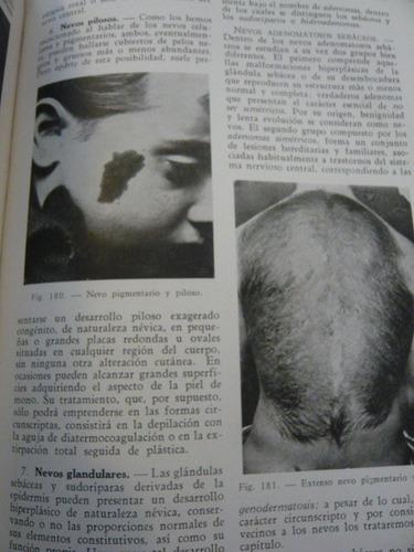 dermatologia cosmetica clinica y terapeutica quiroga guillot