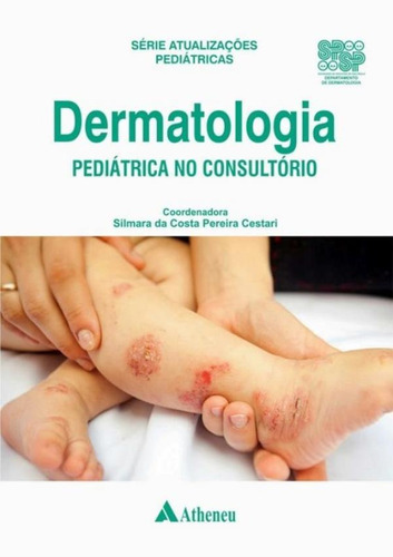 dermatologia pediatrica no consultorio
