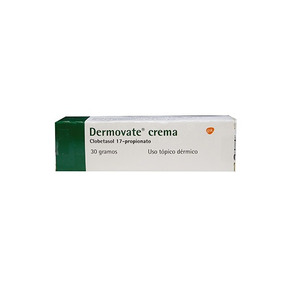 Dermovate Crema 30 G