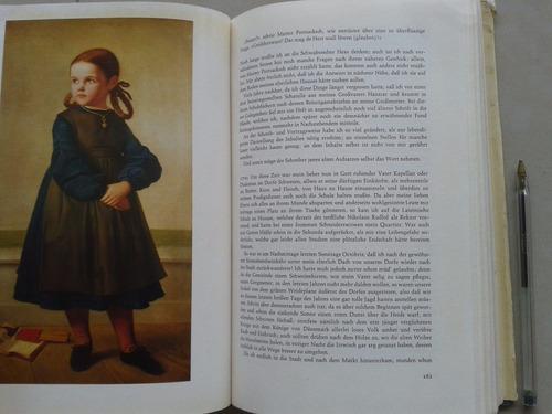 des lebens uberfluss antologia de libros clasicos alemanes