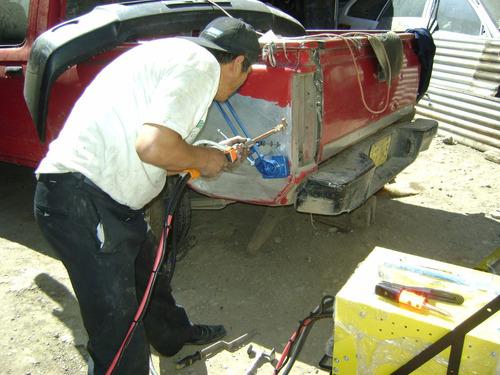 desabollador de autos pin puller ac dc directo de fabrica