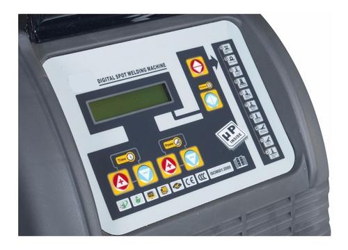 desabollador spotter 220 volt digital pajero electronico