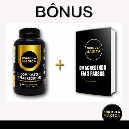 desafio 10em1 - emagrecimento + bônus fórmula mágica + guia