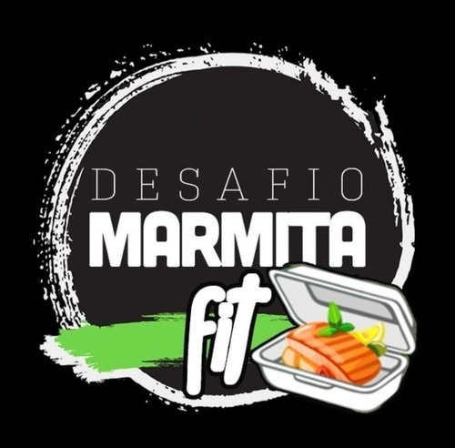 desafio marmita fit