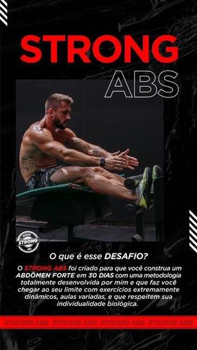 desafio strong abs