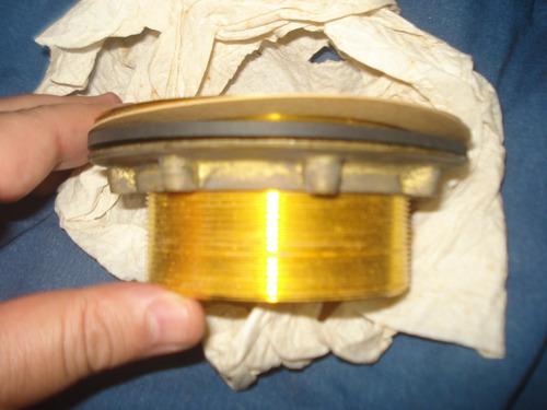 desagüe de ducha redondo kohler cromado oro