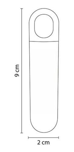 desarmador armable de bolsillo 4 puntas