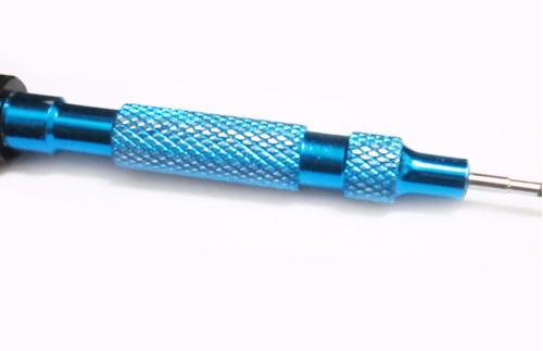 desarmador metalico para celular iphone 4 4s 5 5c 5s 6 plus