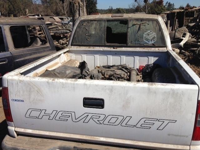 Desarme Chevrolet Apache 10000 En Mercado Libre