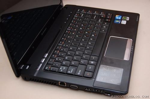 desarme notebook lenovo g460