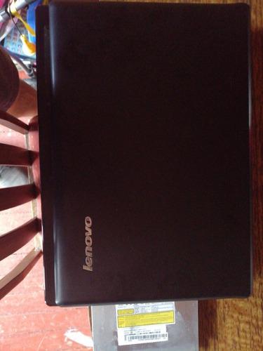 desarme notebook lenovo g470