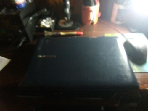 desarme notebook samsung modelo 270e