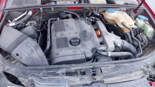 desarmo audi a4 4p 1.8l turbo multitronic 2006 desarmo