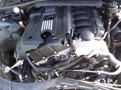 desarmo bmw 325i coupe standard modelo 2008 solo por partes