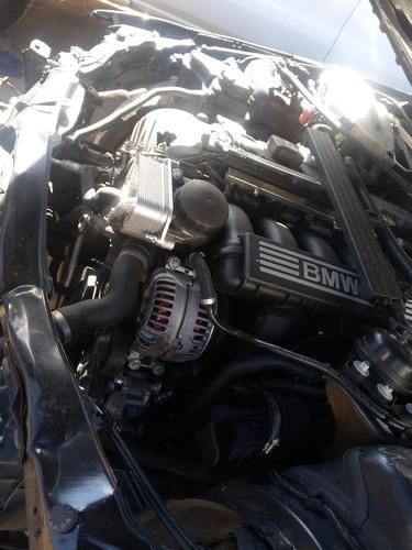 desarmo bmw 325i modelo 2006 solo por partes