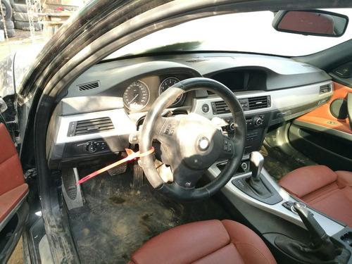 desarmo bmw 335i turbo modelo 2012 solo por partes