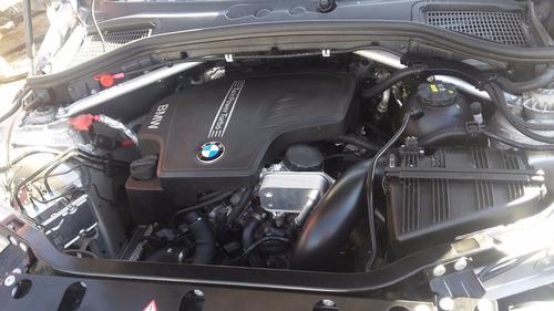 desarmo bmw x3 twin turbo modelo 2015 solo por partes