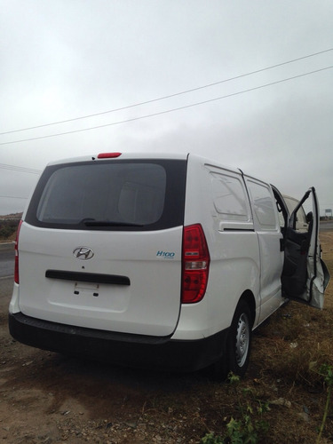 desarmo dodge h-100 gasolina 2013 panel seminueva