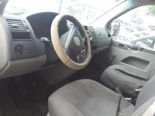 desarmo eurovan modelo 2007 solo por partes