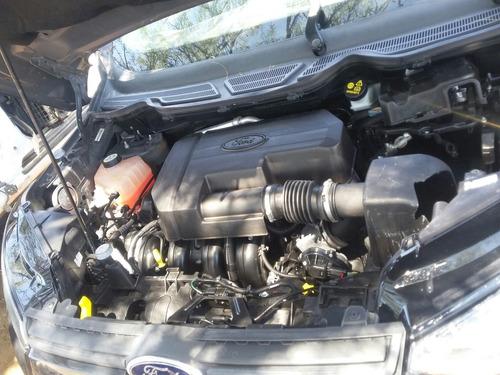 desarmo ford eco sport modelo 2013 solo por partes